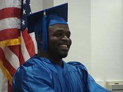 Dennis, a September 2008 Graduate