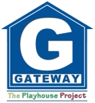 Gateway: The Playhouse Project logo